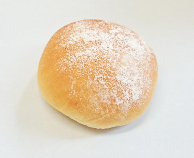 hとろけるミルククリームパン