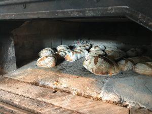 日曜日 限定石窯パンのセット(通販専用)