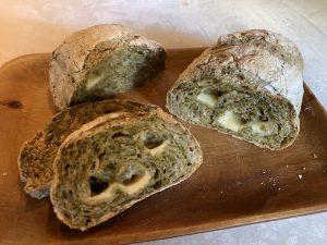 繋がりを生むパン作り・・・・石窯パン