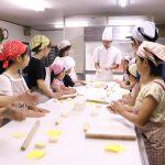 4.18(日) 午前コース[毎週日曜開催 パン作り体験]